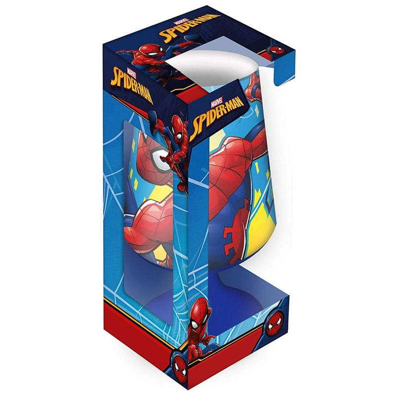 Lampe De Chevet Spiderman