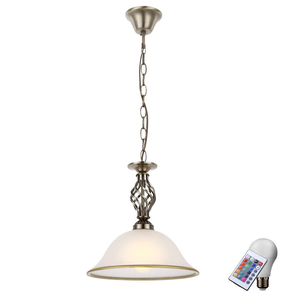 Lampe Dimmbar Fernbedienung