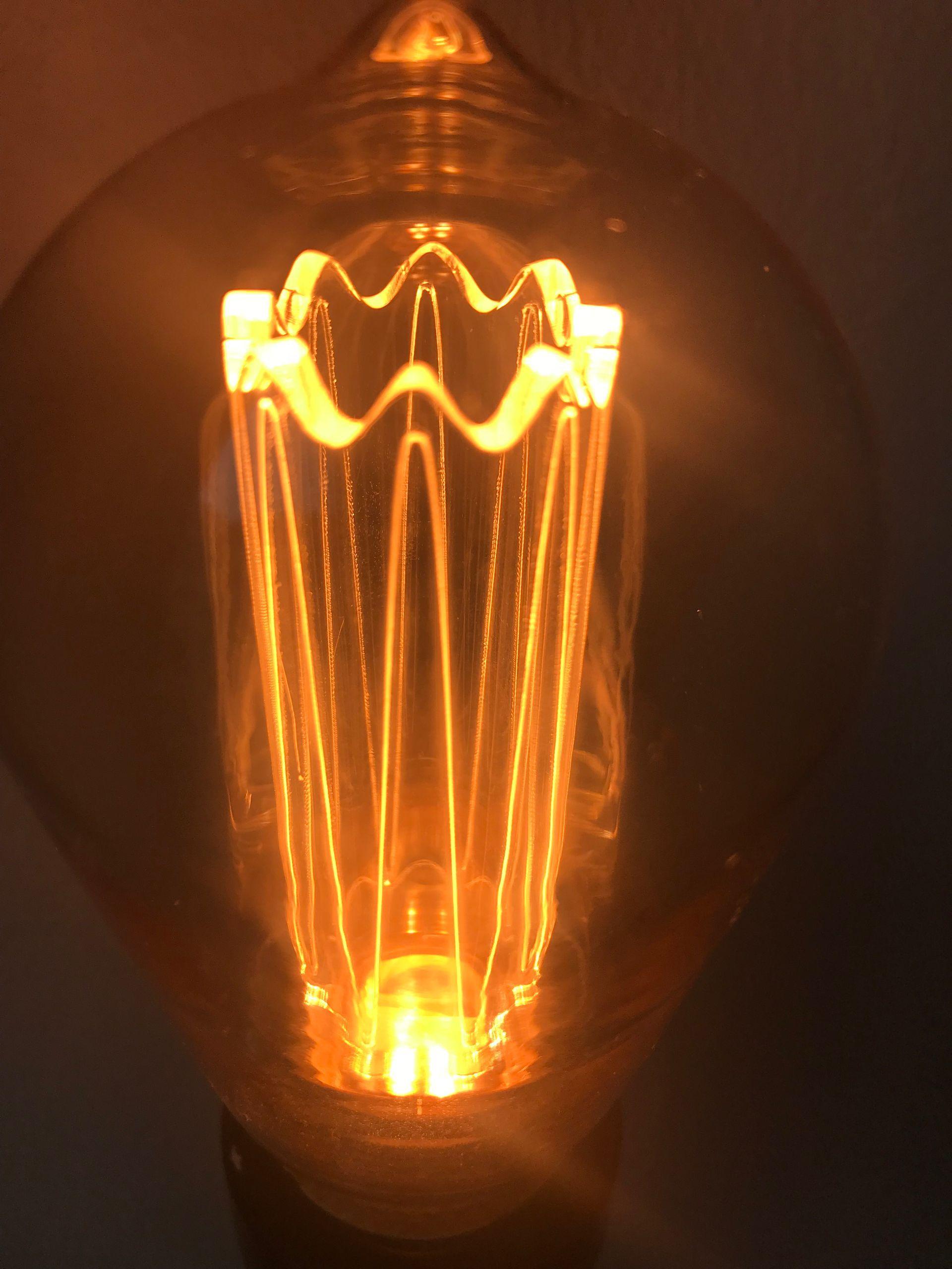 Lampe Dimmbar Led