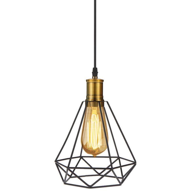 Lampe Esszimmer Industrial