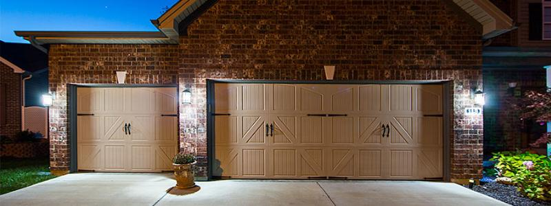 Lampe Exterieur Garage
