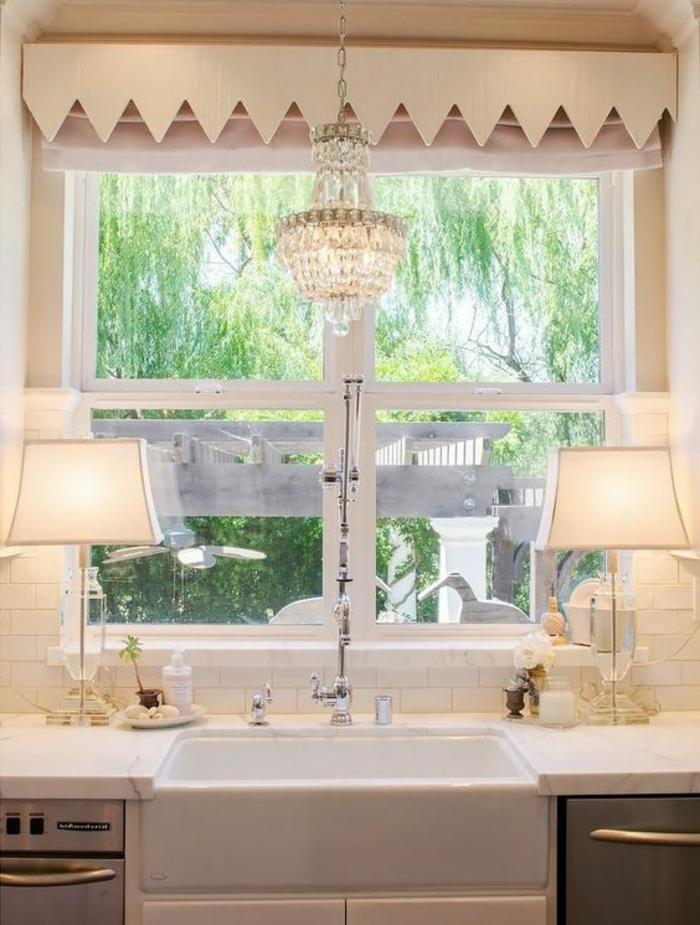 Lampe Fensterbank Design