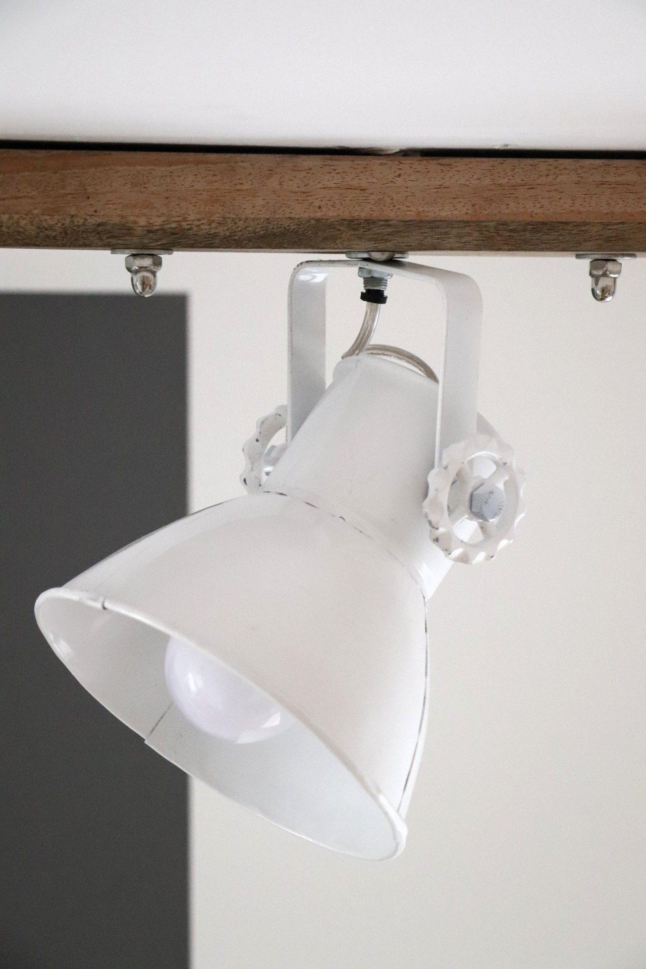 Lampe Flur Industrial