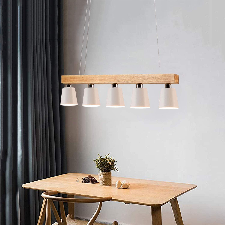 Lampe Glühbirne Holz
