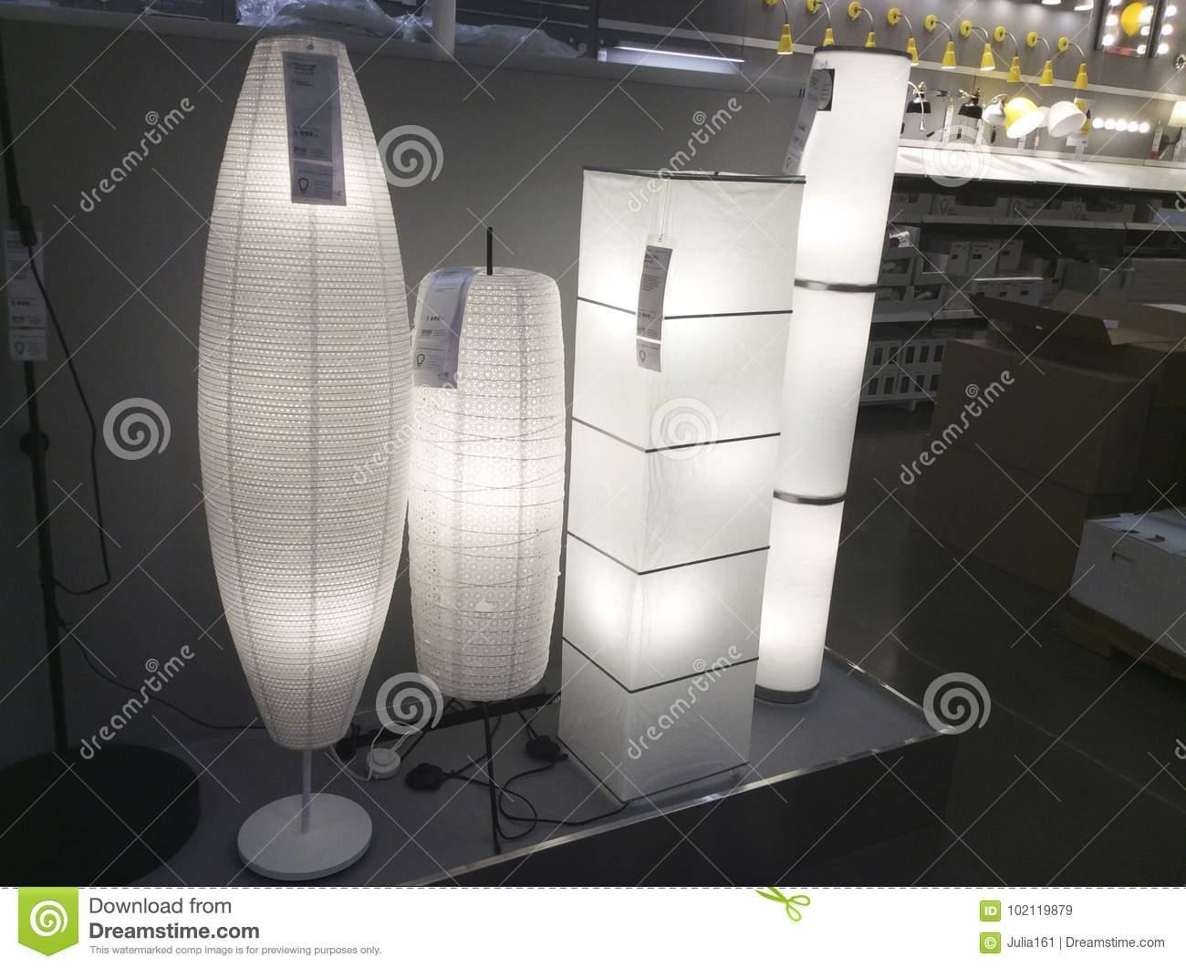 Lampe Ikea Stranne Prix