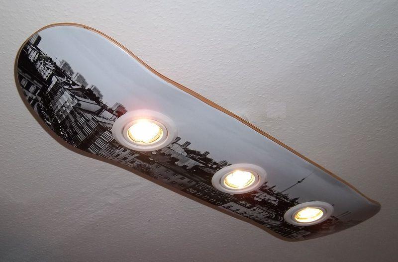 Lampe Jugendzimmer Junge