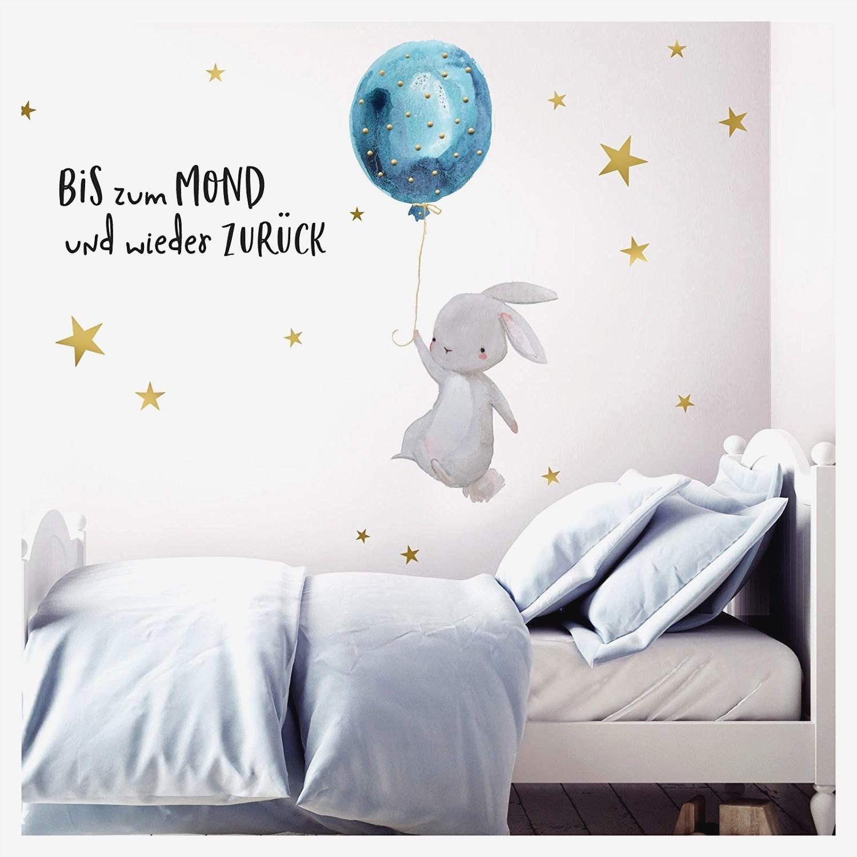 Lampe Kinderzimmer Mond