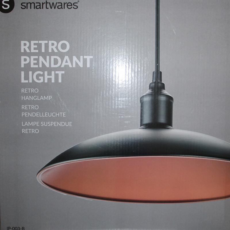 Lampe Küche Industriedesign