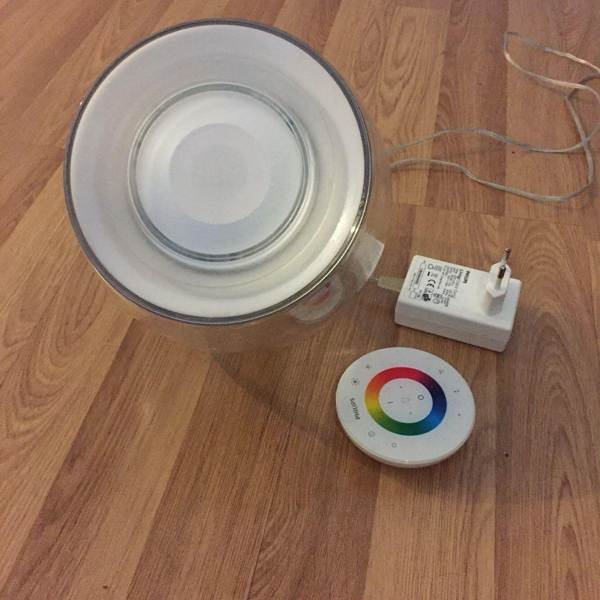 Lampe Led Philips Livingcolors