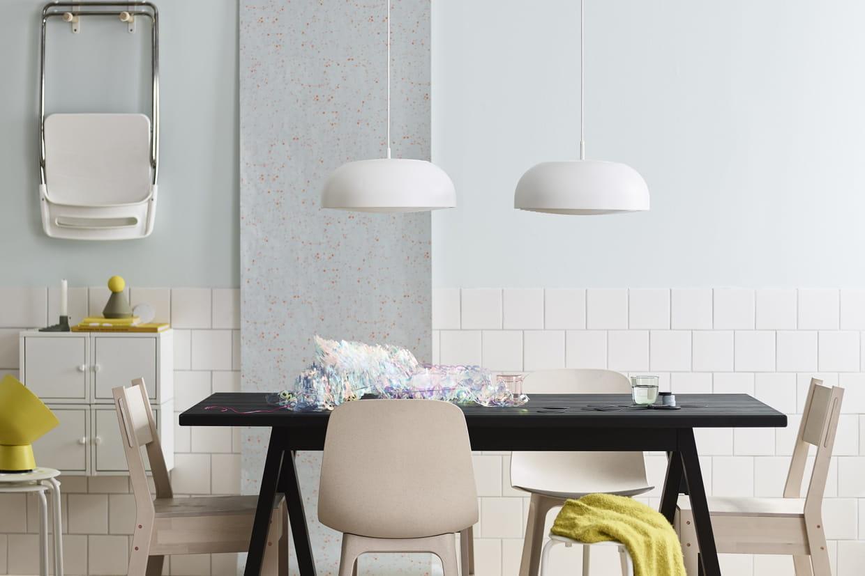 Lampe Led Sur Pied Ikea
