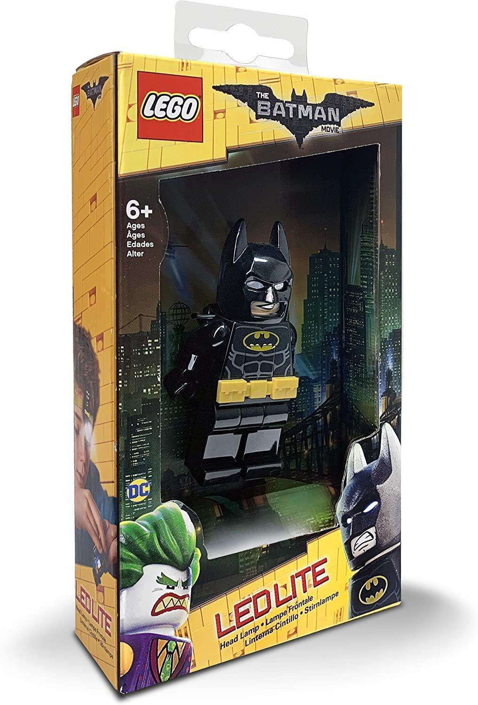 Lampe Lego Batman