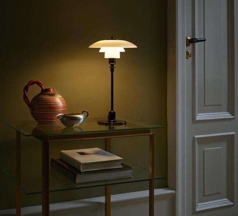 Lampe Louis Poulsen Ph5