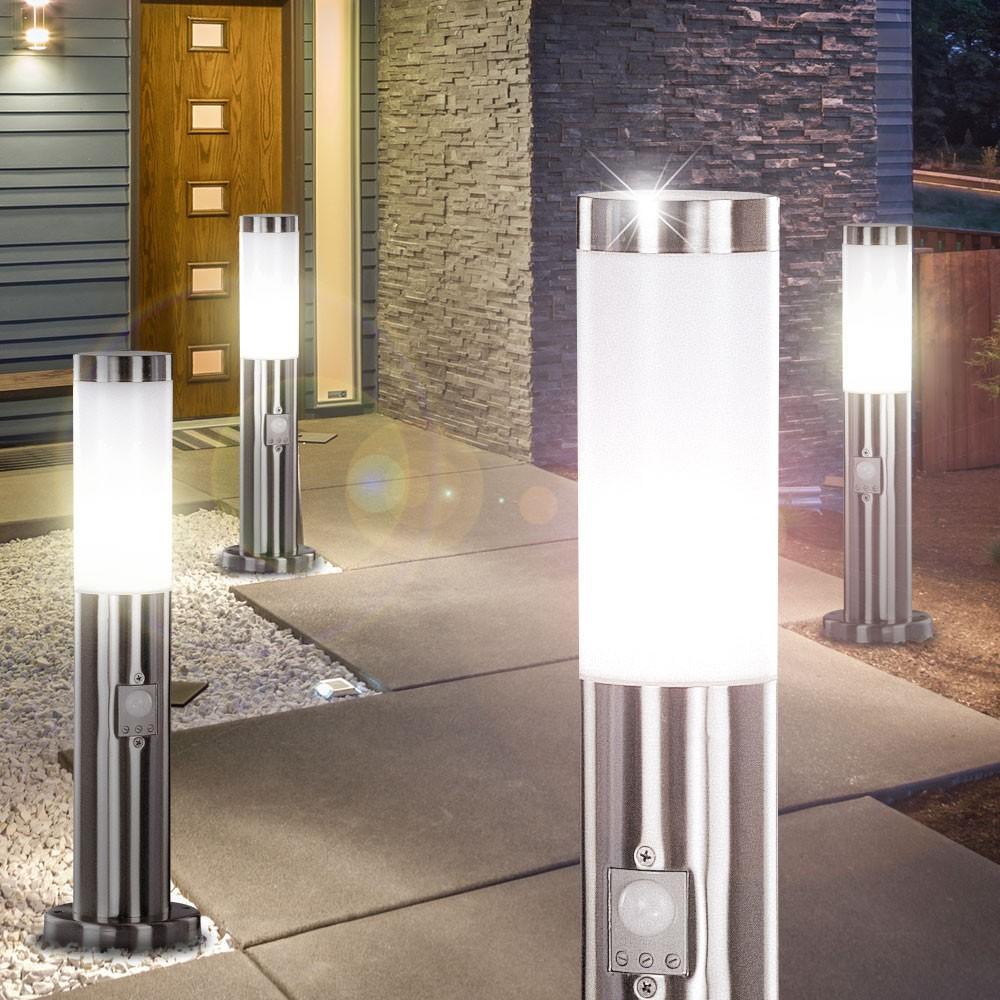 Lampe Mit Bewegungsmelder Außen