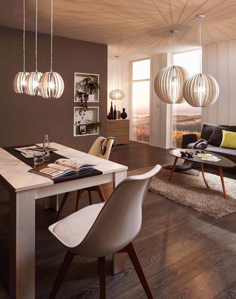 Lampe Modern Esstisch