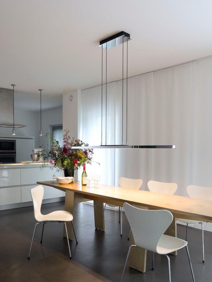 Lampe Modern Esszimmer