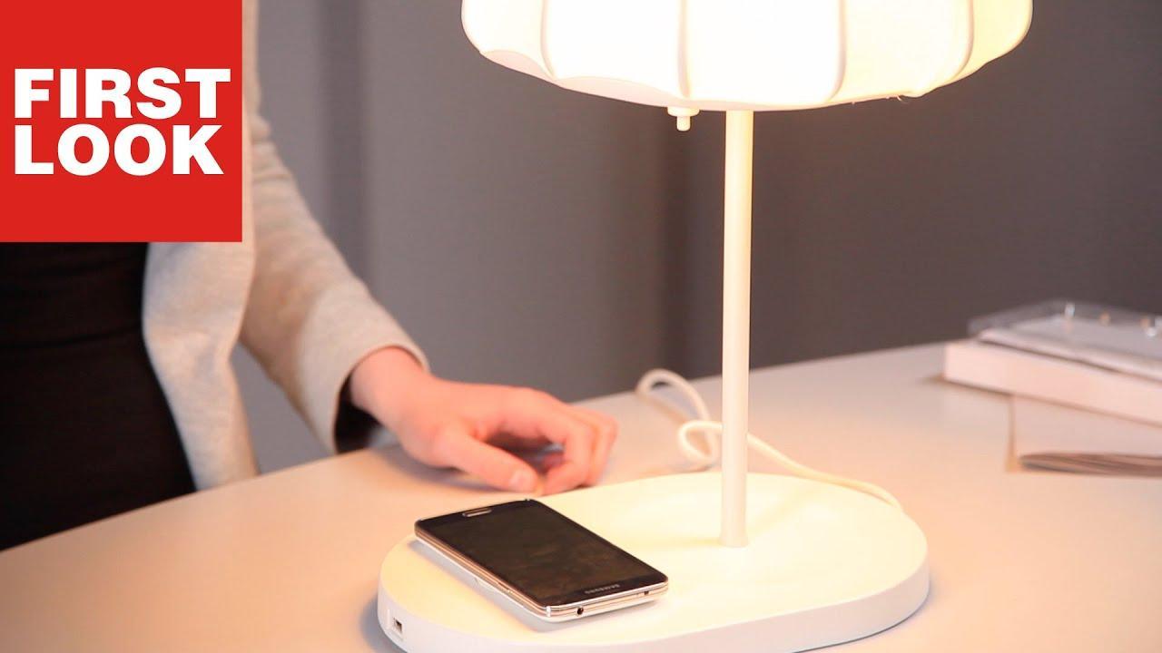 Lampe Ohne Kabel Ikea