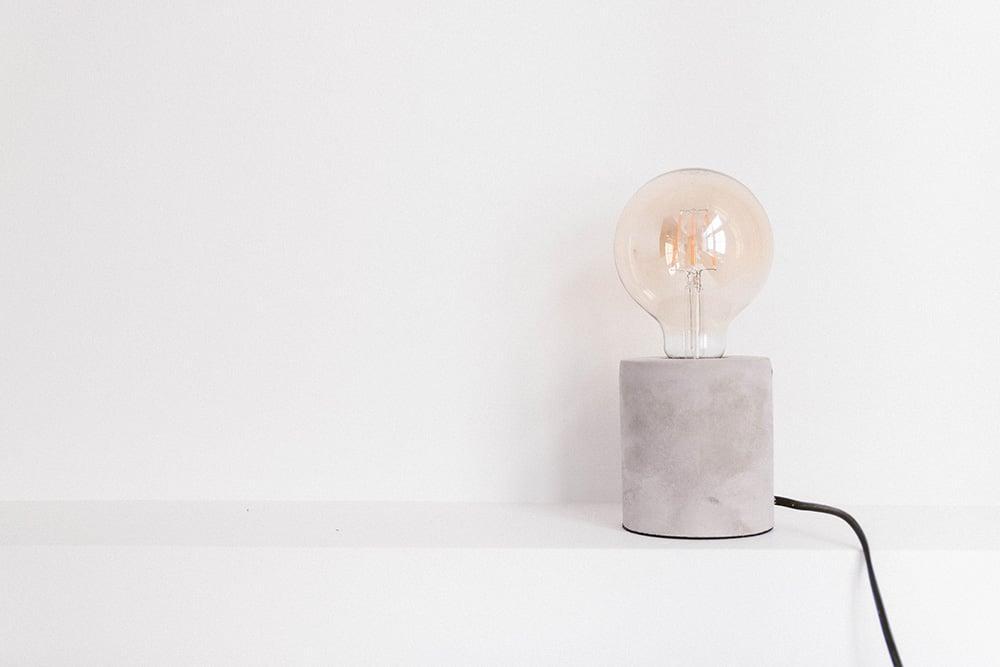 Lampe Ohne Kabel