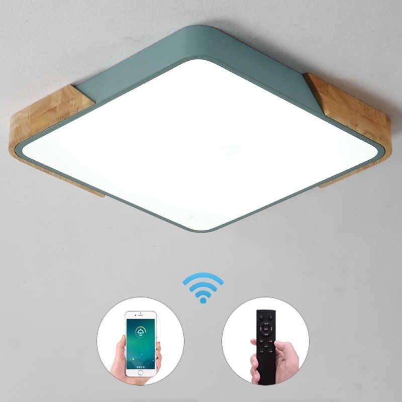 Lampe Panel Decke