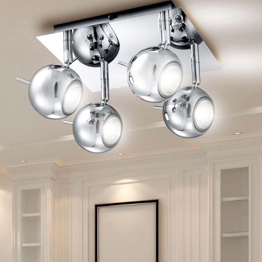 Lampe Spot Decke