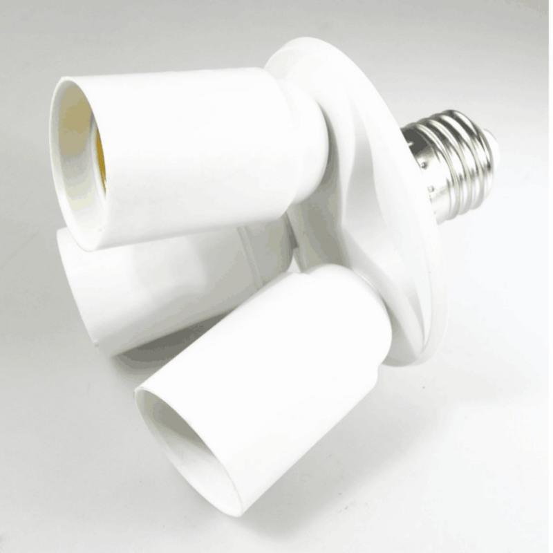 Lampe Steckdose Adapter