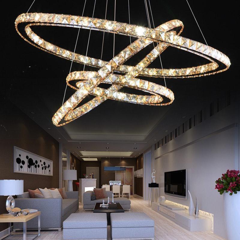 Lampe Wohnzimmer Industrial