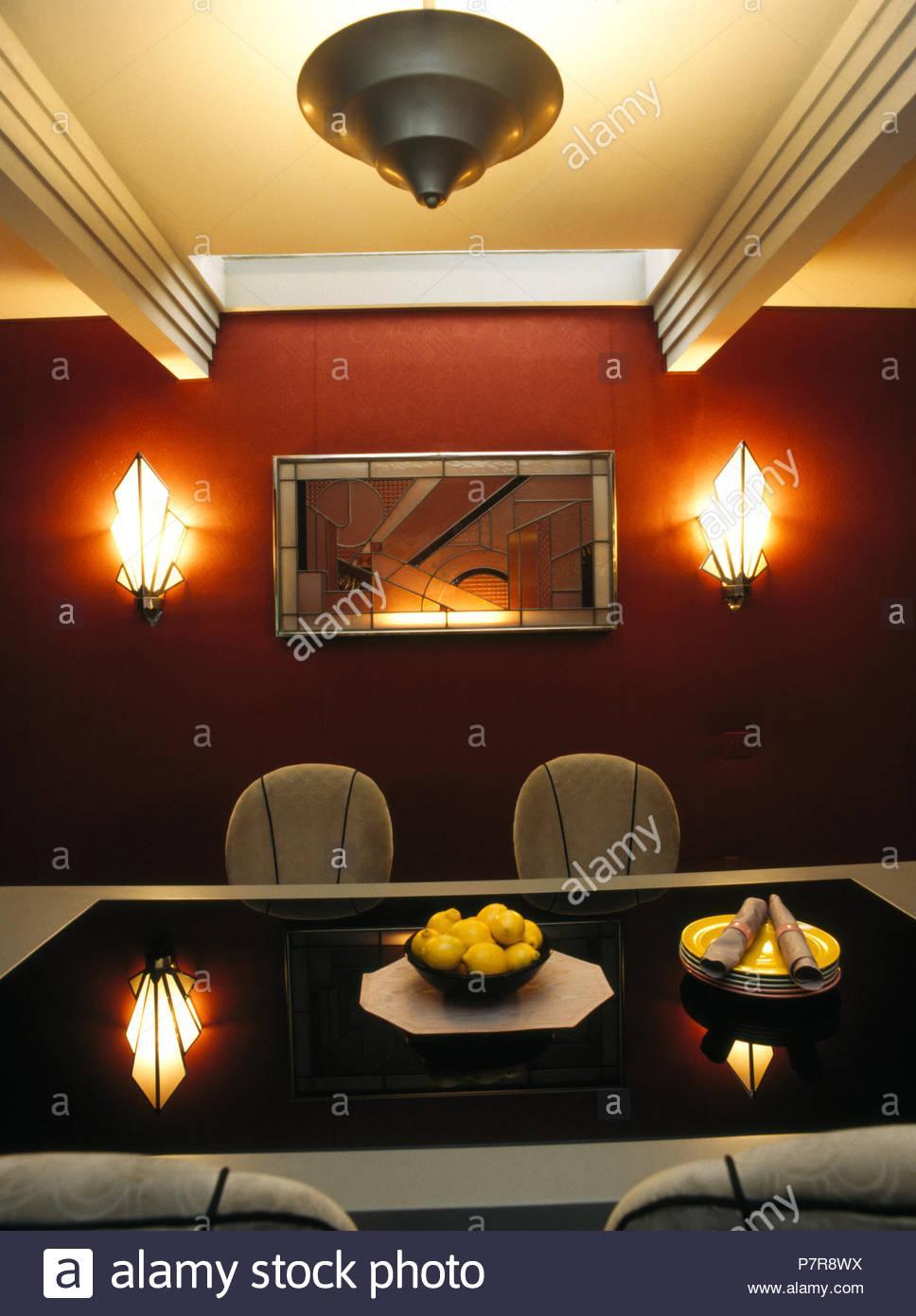Lampen Art Deco Stil