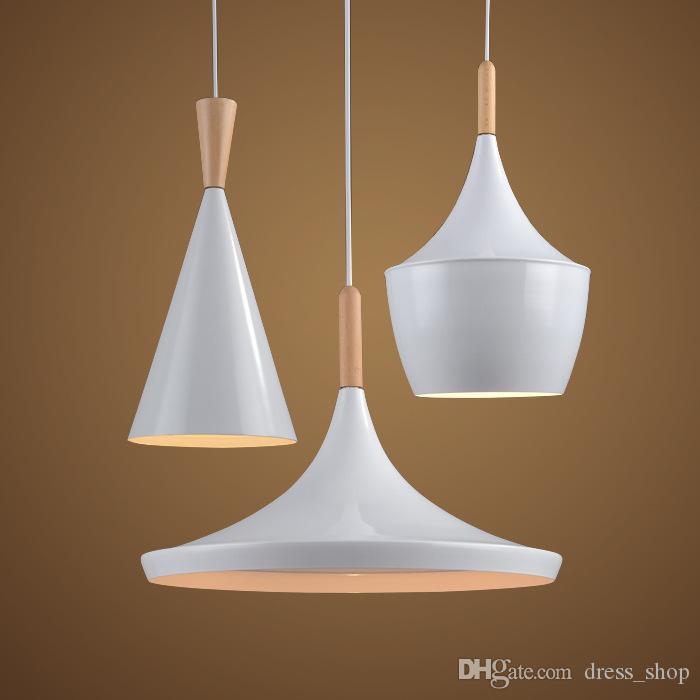 Lampen Aus Holz Und Metall