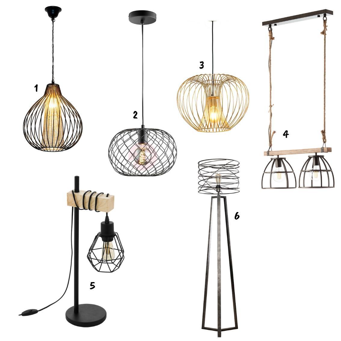 Lampen Design 2020