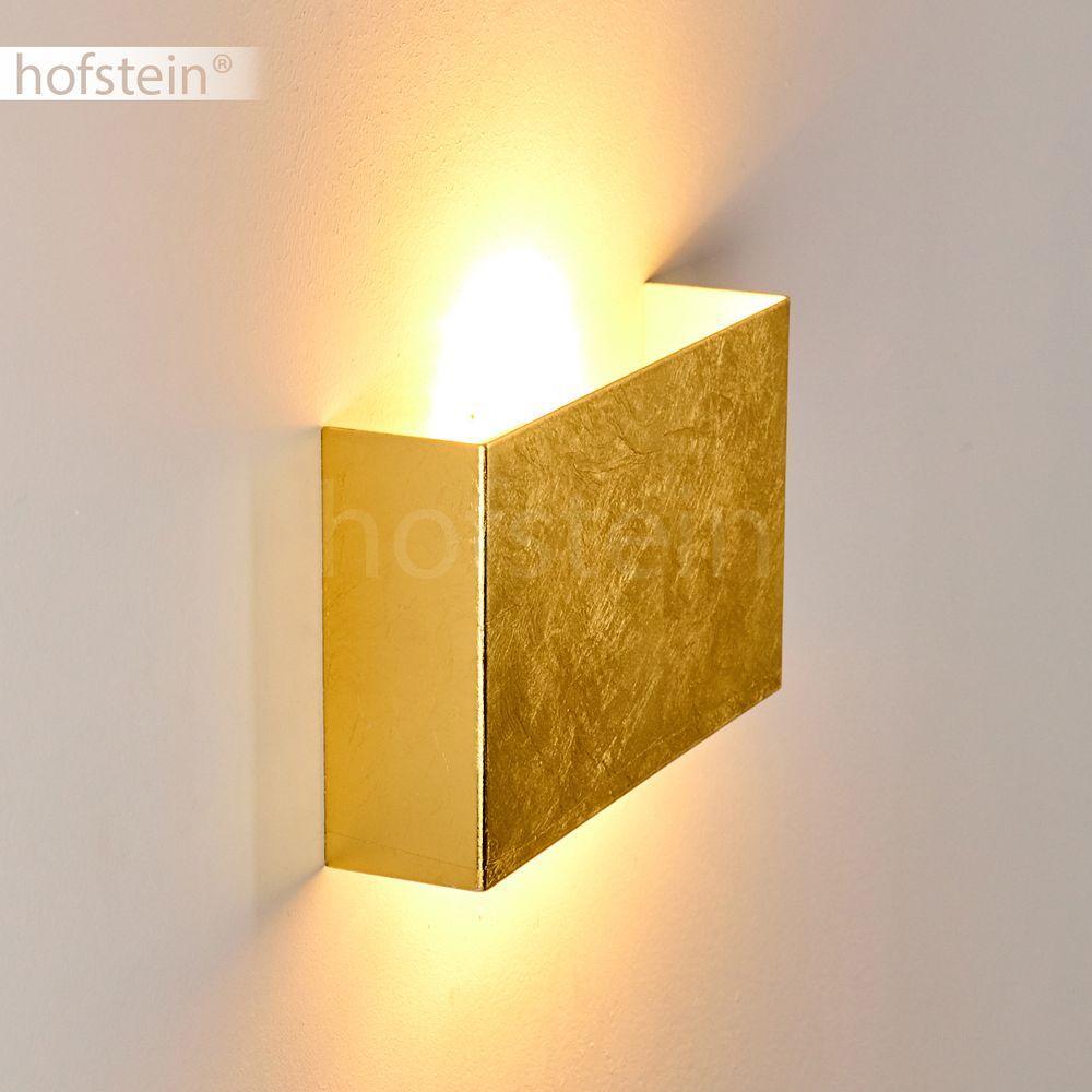 Lampen Flur Wand