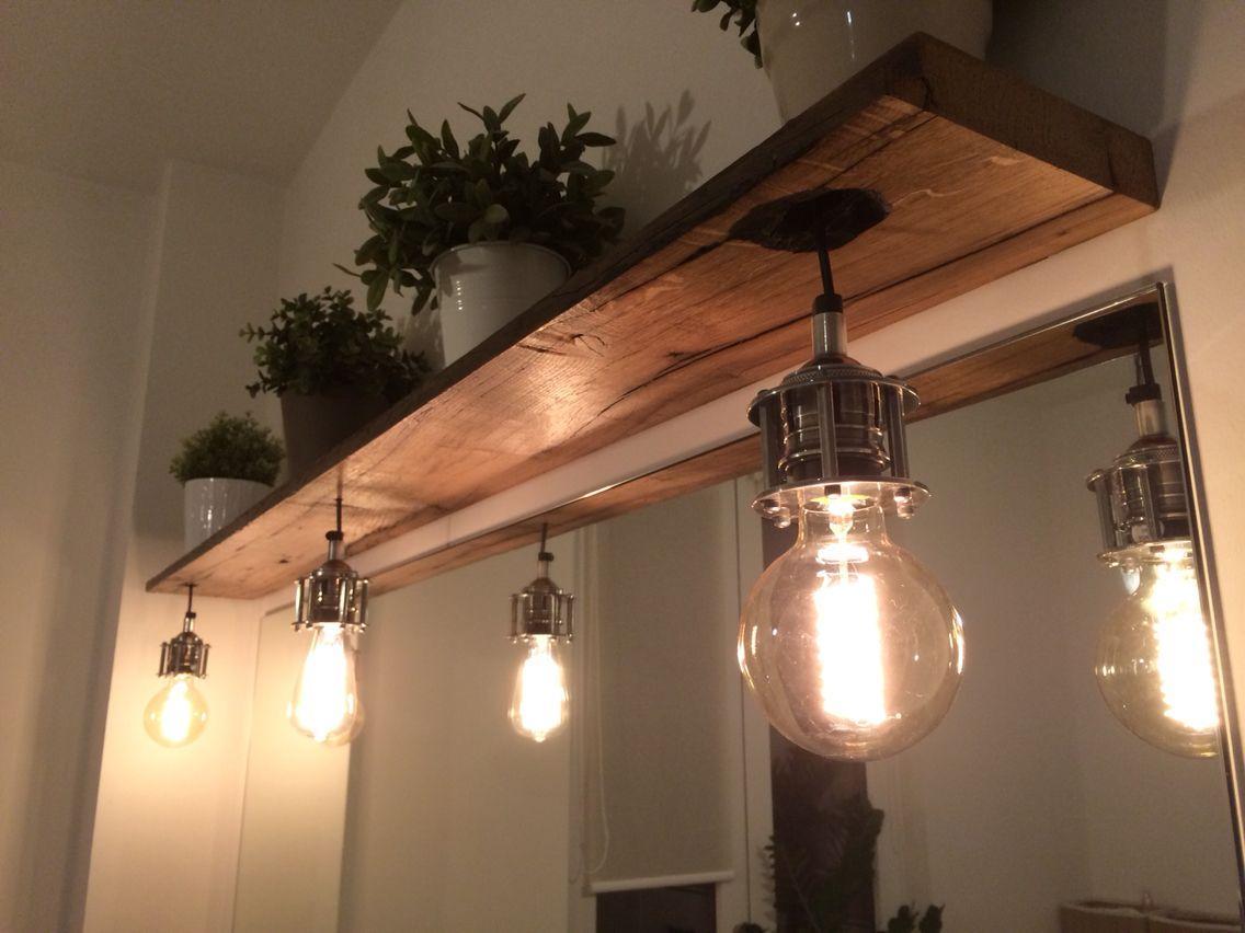Lampen Für Badezimmer