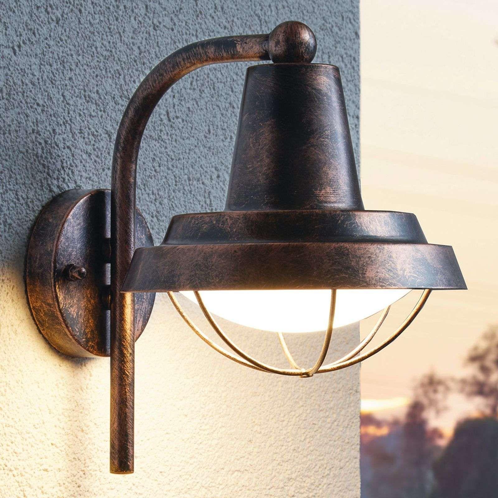 Lampen Für Draußen Ohne Strom
