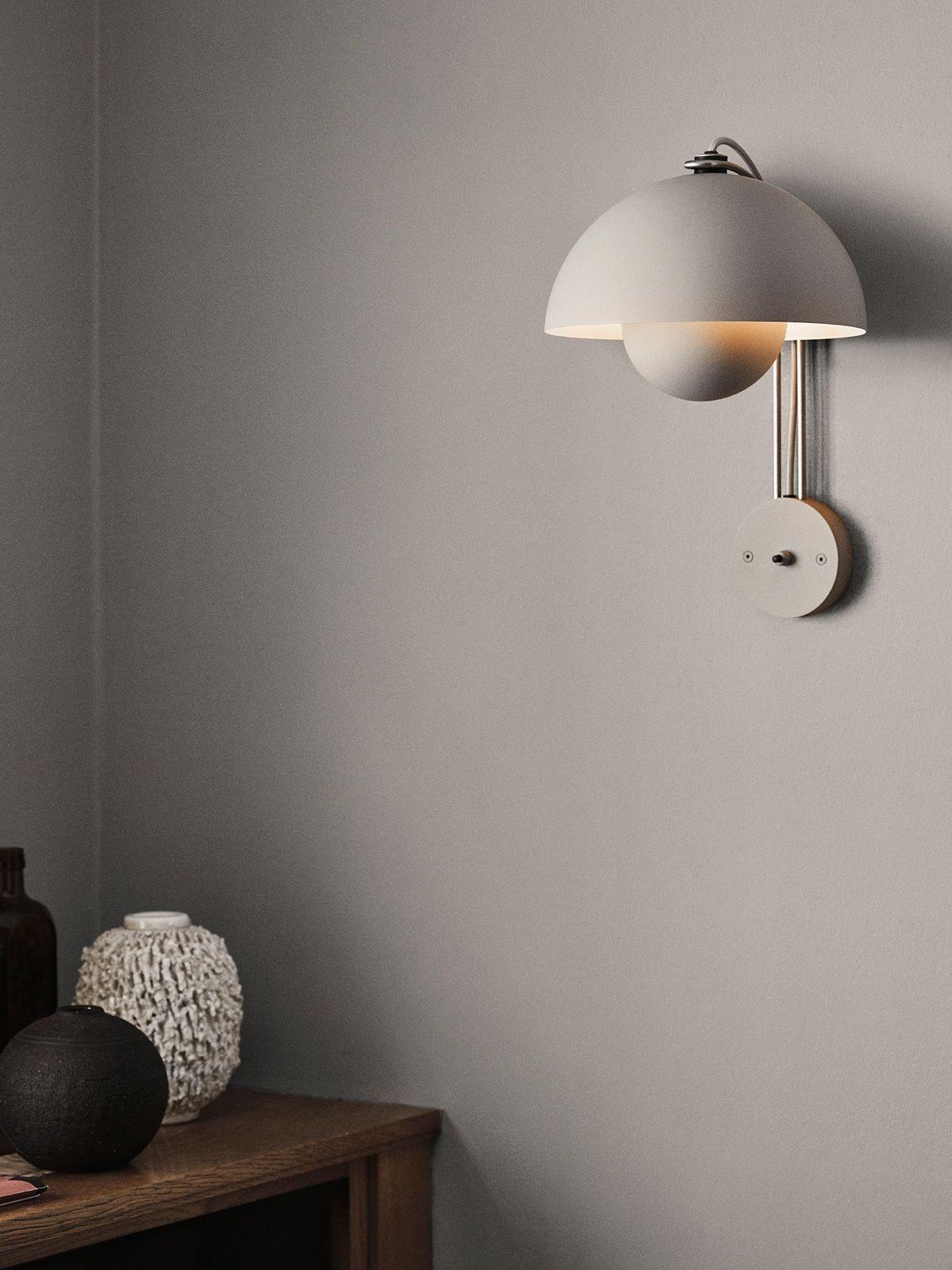 Lampen Für Flur Wand