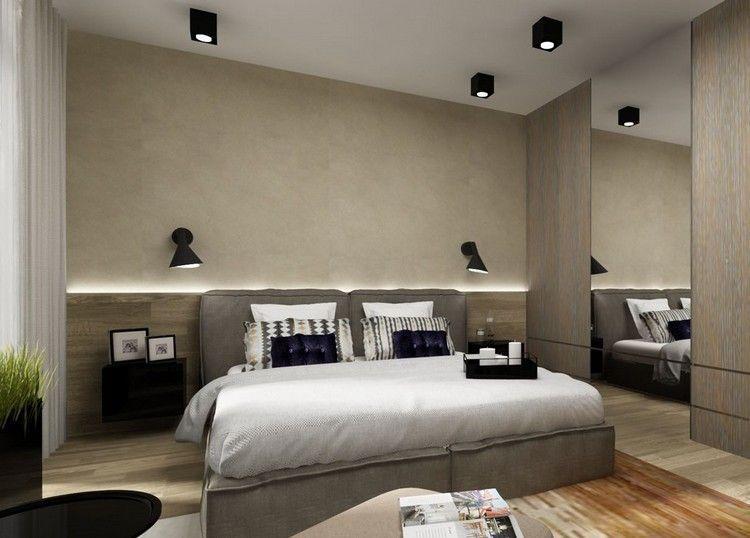 Lampen Für Schlafzimmer Bett