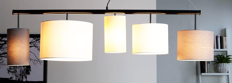 Lampen Für über Den Esstisch