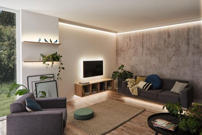 Lampen Für Wohnzimmer Modern