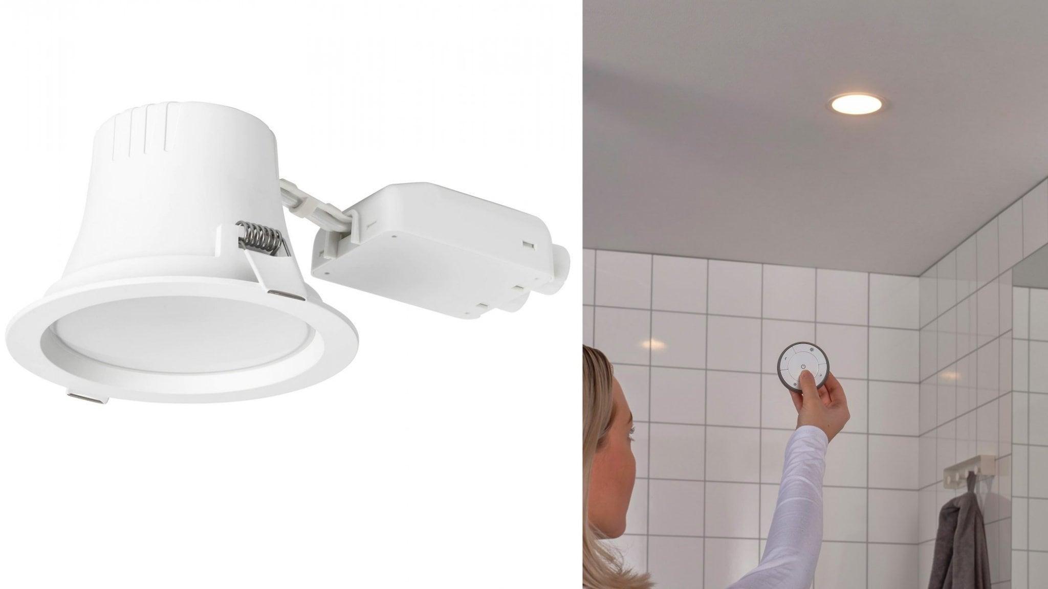 Lampen Ikea Plafond