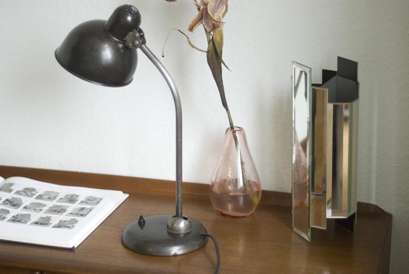 Lampen Industrial Design