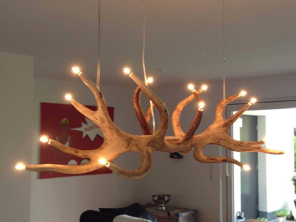 Lampen Mit Holz Selber Machen