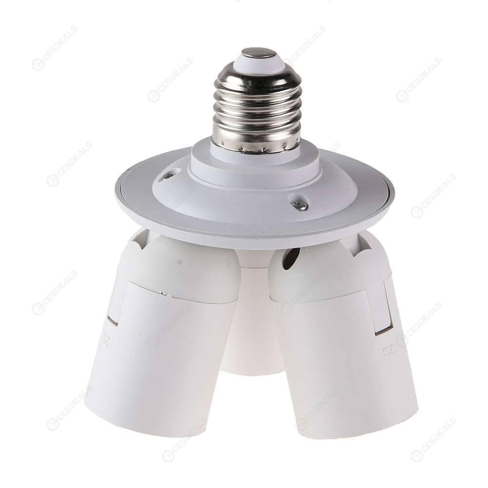 Lampenfassung Für Steckdose