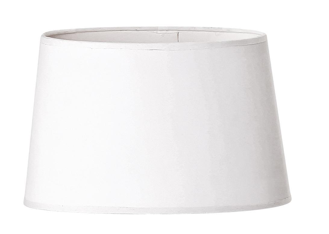 Lampenschirm Papier Oval