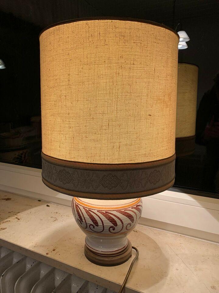 Lampenschirm Stehlampe Retro