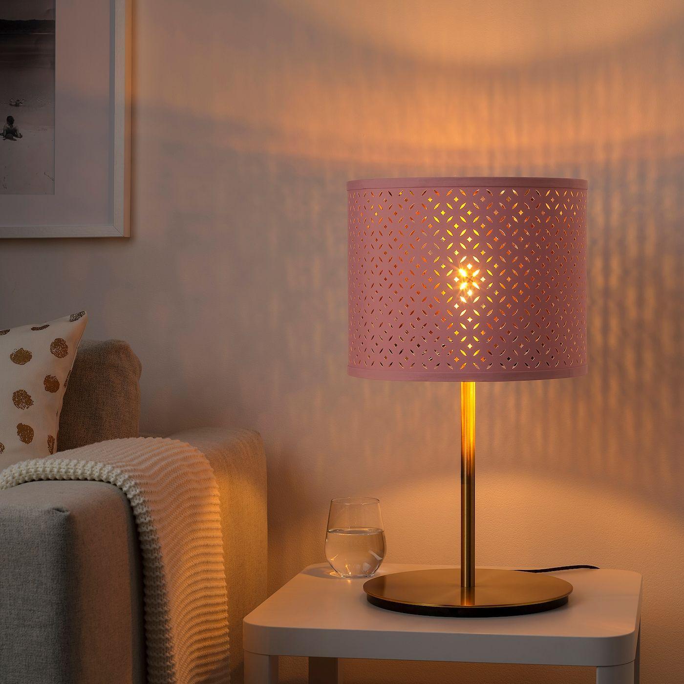 Lampenschirme Für Tischleuchten Ikea