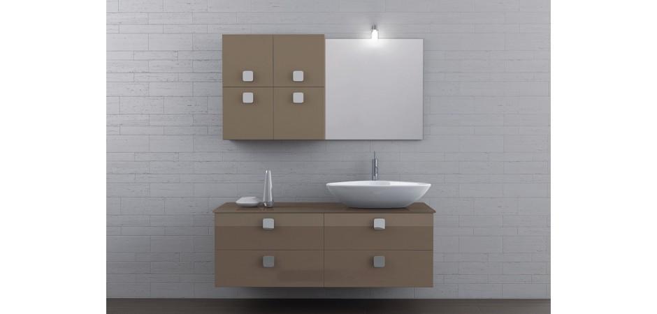 Landhaus Badezimmer Einrichtung
