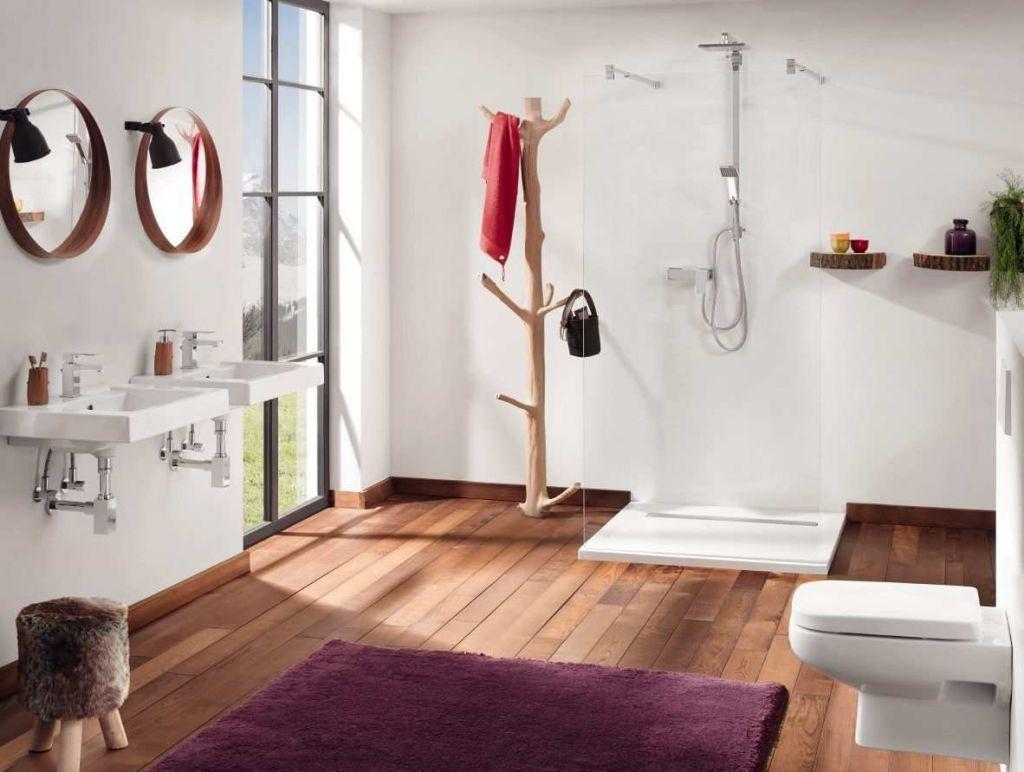 Landhaus Badezimmer Ideen