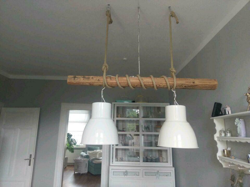 Landhaus Esszimmer Lampe
