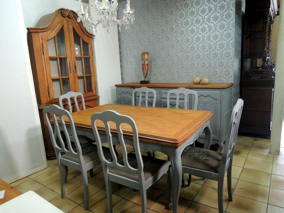 Landhaus Esszimmer Vintage