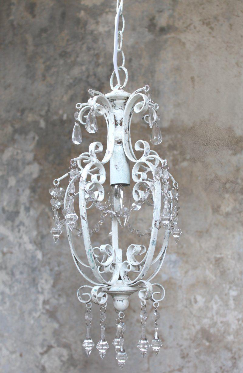 Landhaus Vintage Deckenlampe
