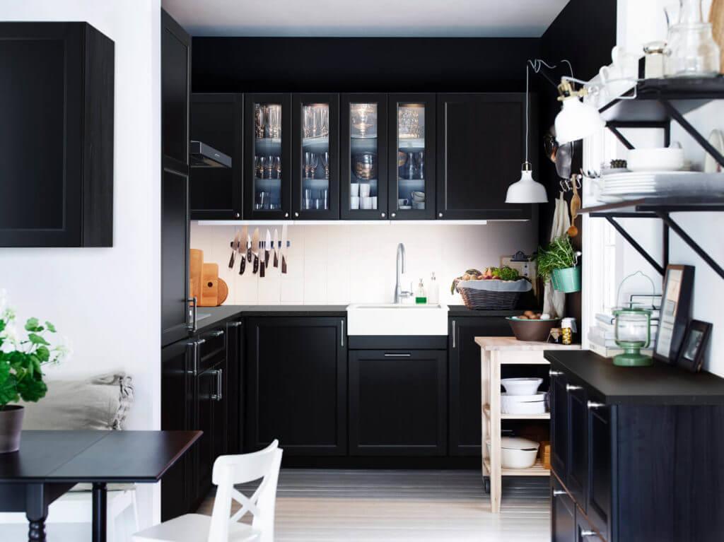 Landhausstil Ikea Lampen Ideen