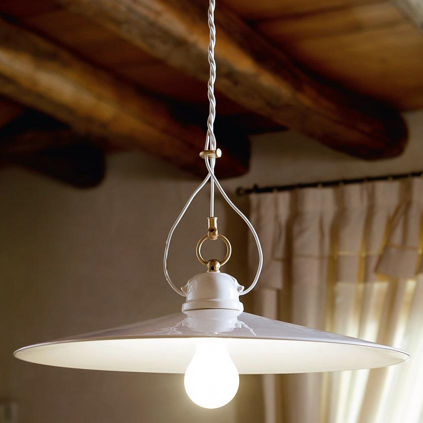 Landhausstil Landhaus Lampen