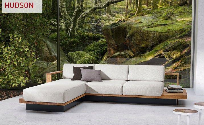 Landscape Möbel Sofa